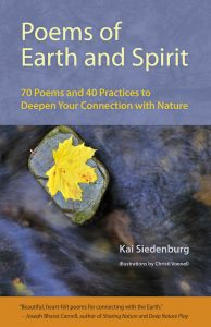 Poems of Earth and Spirit book cover